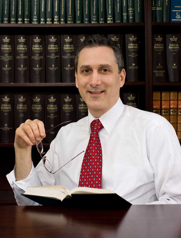 Michael Schawartzberg, New Jersey Attorney